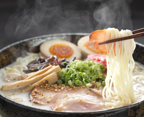 ramen japonais
