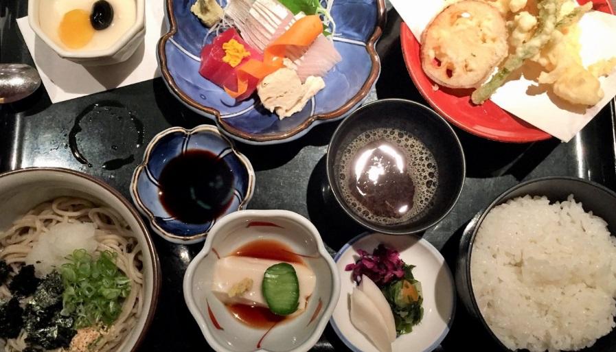 Aliments japonais